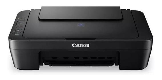 Impresora Multifuncional Canon E402