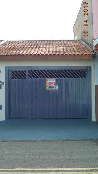 Casa Alto Do Ipiranga - Ca0495
