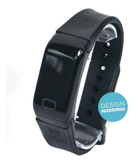Relogio Smart Watch Pulseira Magnetica Up Power Original