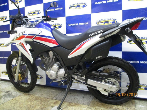 Honda Xre 300 18/18 Abs Rally