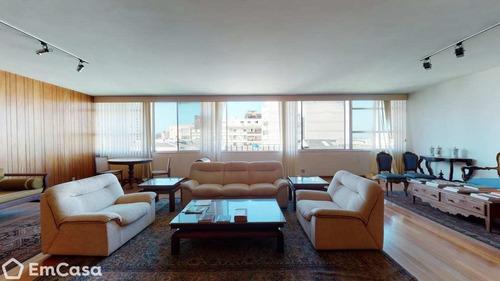 Imagem 1 de 10 de Apartamento À Venda Em Rio De Janeiro - 24141