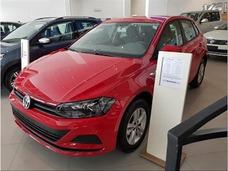 Volkswagen Polo 1.6 16v Msi 5p 2018 Okm