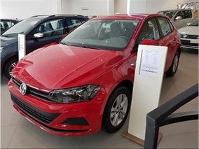 Volkswagen Polo 1.6 16v Msi 5p 2019 Okm