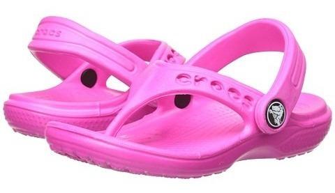 Crocs Baya Flip Kids