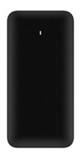 Imagen 1 de 4 de iPro V10 Dual SIM 32 MB negro 32 MB RAM