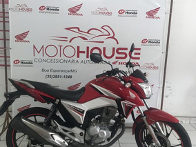 Honda, Cg 160 Titan Ex,2016