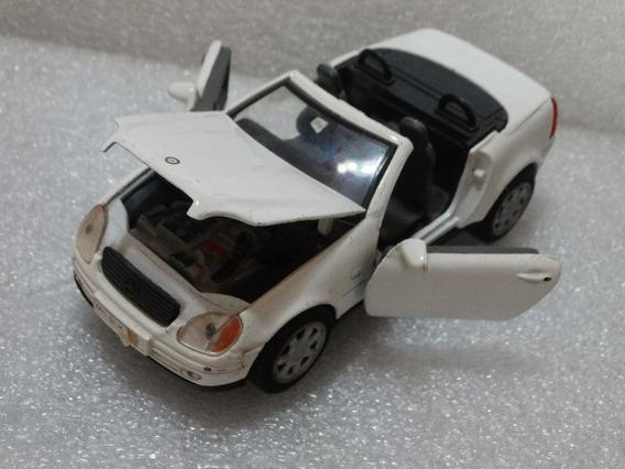 1996 Mercedes Benz Slk 230 Sunnyside 1:28 Loose