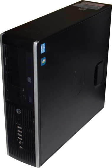 Cpu Hp Pro 6300 Sff Intel Core I3 3.30ghz, 6gb Ram Ddr3, Hd 250gb