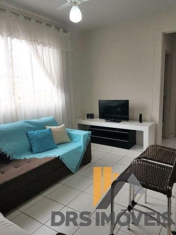 Apartamento Padrão Com 2 Quartos - Ap658-v