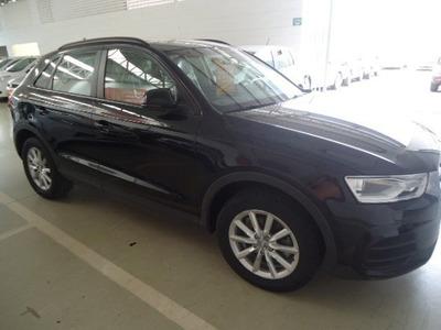 Audi Q3 1.4 Tfsi Black Edition Flex 4p S Tronic