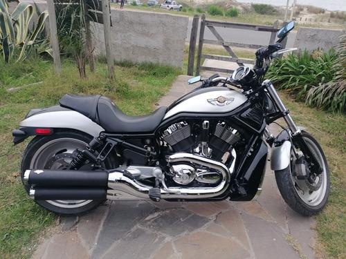 Harley Davidson Vrod 1100