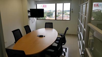 Alquilo Oficina En Chipichape Con O Sin Muebles