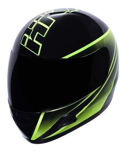 Casco Moto Integral Vertigo Hk7 Brillo. Tienda Oficial.
