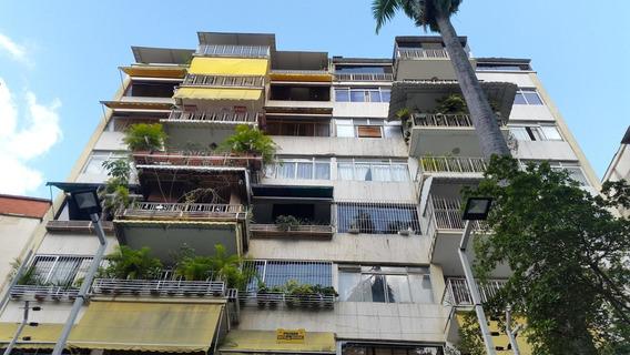 Apartamento En Los Palos Grandes Mv #19-20540