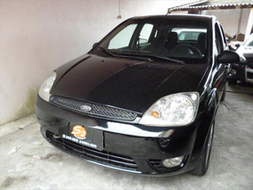 Ford Fiesta 1.0 Mpi Supercharger 8v