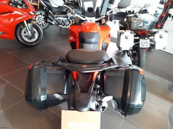 Ducati Multistrada 1260 Abs 2019