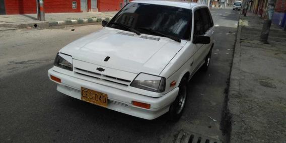 Chevrolet Sprint 1989 1.0