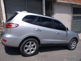 Hyundai Grand Santa Fé Suv
