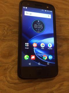 Celular Motorola Z Force Desbloqueado Mejor Que iPhone