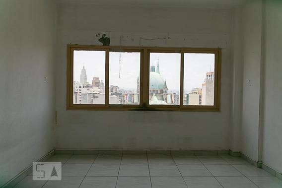 Apartamento Para Aluguel - Liberdade, 1 Quarto, 31 - 893021973