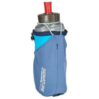 Botella Trekking Ultimate Direction Edc Signature Blue