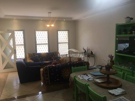 Casa Residencial À Venda, Jardim São Paulo, Rio Claro. - Ca0247