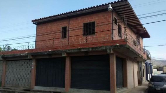 Casa Comercial En Venta En Yaritagua