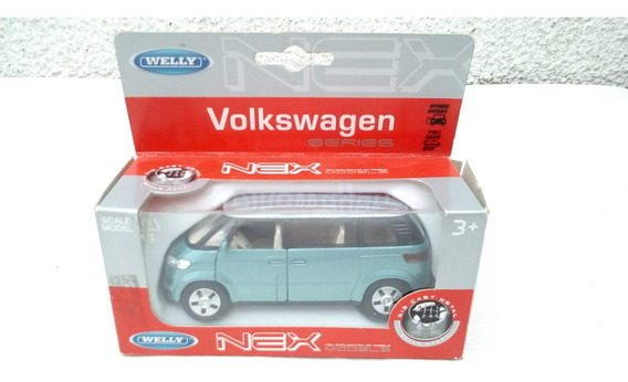 Welly Nex Volkswagen Microbus
