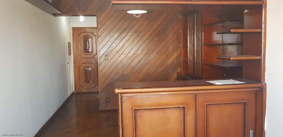 Apartamento Para Locar Na Vila Prudente 2.200,00 Com 3 Dormitórios - Ap00614