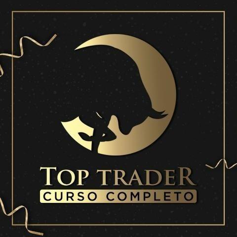 Curso Top Trader - Ronal Cutrim