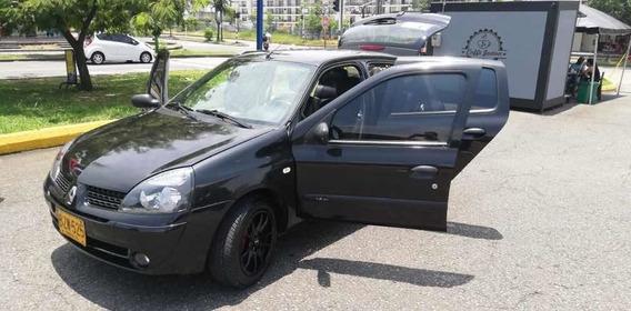 Renault 2007 Dynamique