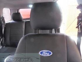 Capas De Bancos Automotivos Couro Ford Ka Gl Image 1.0 2000