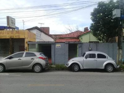 Casa Com 4 Dormitórios À Venda, 160 M² Por R$ 370.000 - Damas - Fortaleza/ce - Ca1363