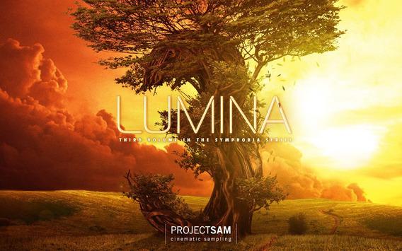 Symphobia 3: Lumina Kontakt (win&mac) 6dvds