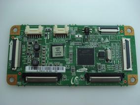 Placa T-con Samsung Pl43d490a1 Pl43d450a2 Lj92-01793a Up