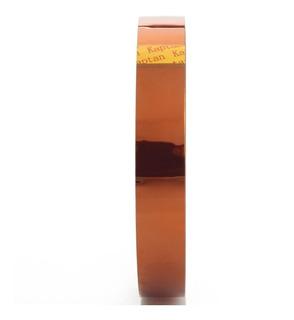 Cinta Kapton Termica Tape 20 Mm X 33 Mts.