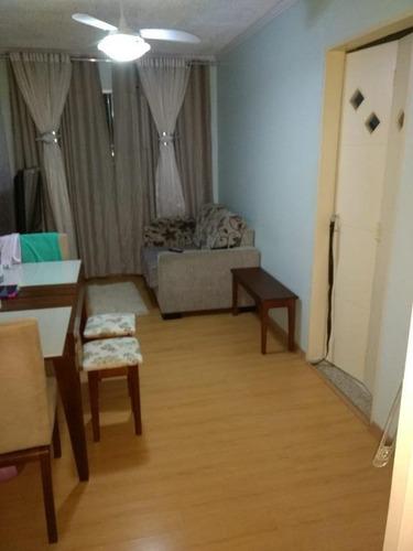 Imagem 1 de 15 de Apartamento Na Usp Leste - Ap4254