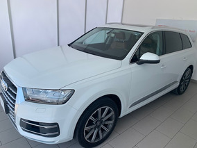 Audi Q7 3.0 Tfsi 333 Hp Elite At*2641