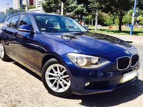 Bmw Serie 1 1.6 Aut. 5p 136hp 2014 Carros E Caminhonetes