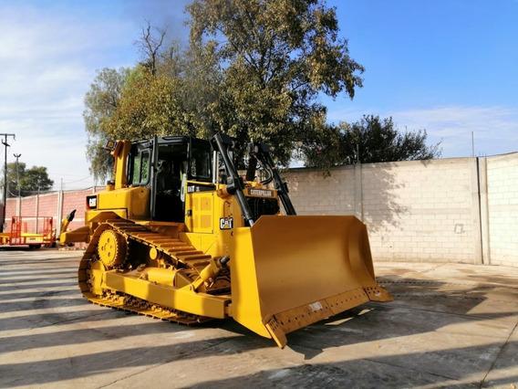 Caterpillar D6t 2010 Tractor Bulldozer