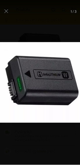Bateria Sony Np-fw50