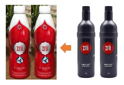 Zrii Amalaki X 2 Botellas - Unidad a $121450