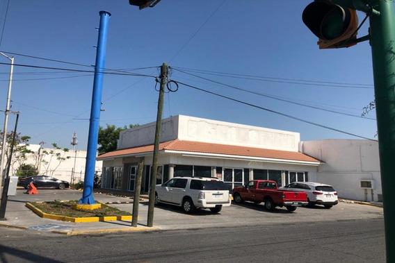 Locales En Renta En Paraíso, Guadalupe