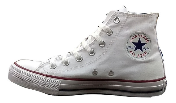 Zapatillas Converse All Star Hi Bota Urbana (lm)