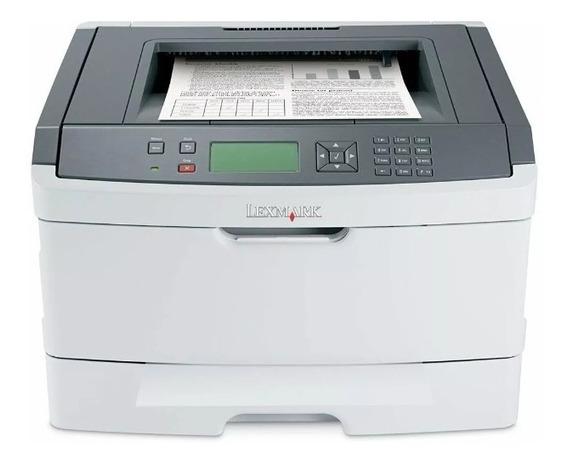 Impressora Lexmark E460