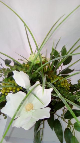Arreglos Florales De Foamy Fomi Foami De Aspecto Natural