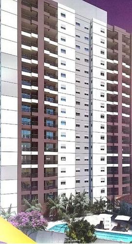 Apartamento Com 2 Dormitórios À Venda, 65 M² Por R$ 260.000,00 - Parque Quinta Das Paineiras - São José Do Rio Preto/sp - Ap4393