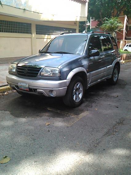Chevrolet Grand Vitara Xl5 2007