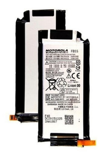 Bateria Fb55 Motorola Moto X Force Xt1580