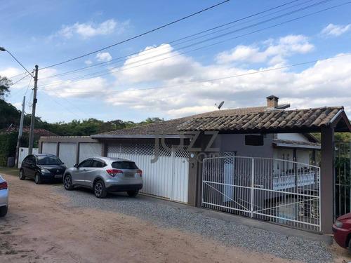Chácara Com 1 Dormitório À Venda, 1192 M² Por R$ 820.000,00 - Nova Odessa - Jundiaí/sp - Ch0529